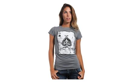 Ace of Spade T Shirt