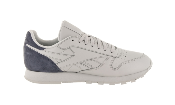 Reebok Men's Classic Leather PGS M Casual Shoe | Groupon