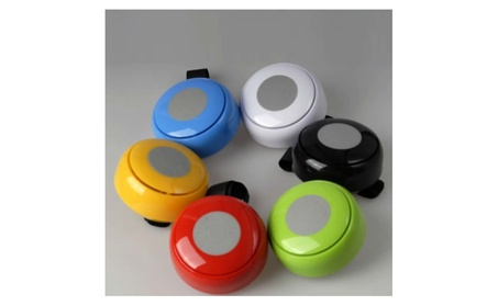 Waterproof Bluetooth Bike-Mounted Sports Speaker f9f82f34-cbb3-4493-9bbc-bd01cdbdc09c