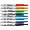 Sharpie Ultra-Fine Tip Retractable Permanent Markers Set (8-Count)