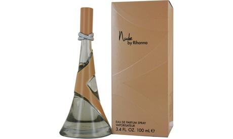 Rihanna Nude Eau De Parfum Spray 3.4 Oz 6513100e-9b9d-48bf-aeb4-2c1d92ed2e81
