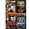 Explosive Action 4-Pack DVD