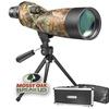 Barska 20-60x60 Blackhawk Mossy Oak Spotting Scope w/Tripod