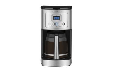 Cuisinart 14-Cup Programmable Coffeemaker 0b56806c-cfaf-4c4e-9c10-12fec0b09b32