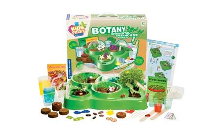 Thames & Kosmos Botany: Greenhouse 8c3bc8c6-1b80-4dc9-bdd6-23449f8b6e75