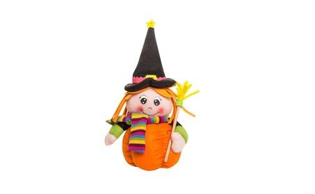 Home Decor Adorable kids Dolls Plush Pumpkin Best holiday halloween 5d34ab54-1f74-4796-9120-e19427e30f64