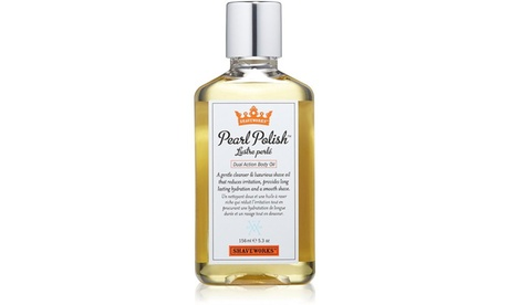 Pearl Polish Dual Action Body Oil bc2611af-46e2-40c7-bf2a-8cd64db12650