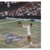 Jimmy Connors Autographed 8×10 Photo (MAB – JCON8102