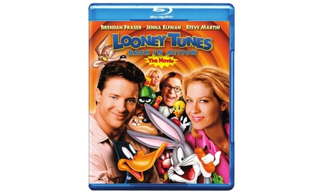 Looney Tunes Back in Action (Blu-ray) 83158c4a-efba-406d-a725-07e6b78ed529