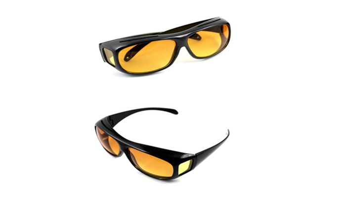 HD Vision Lightweight Modern Style High Definition Sunglasses