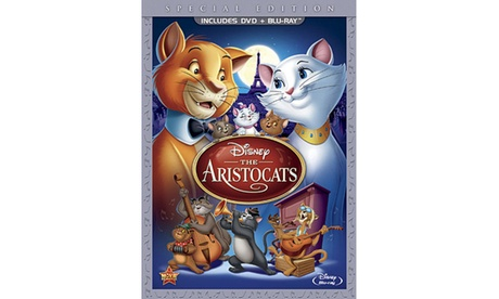 The Aristocats Special Edition (2012 Release) 894ed9c1-15ba-4539-82bc-a9d387047420