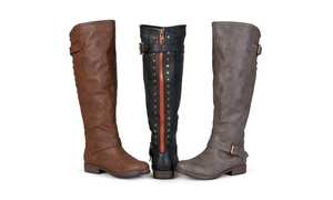Journee Collection Womens Ext...