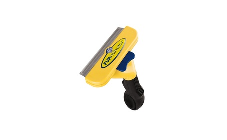 deShedding Tool for Dogs - Short, Medium or Long Hair 4b185e38-8a88-4a37-a8db-957b287bddee