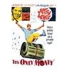 It's Only Money DVD