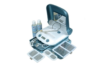 Salon Grade Electrolysis Hair Removal Kit With Automatic Time Display 5c29f2ce-4cf0-4638-82ed-687e30677ebd