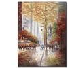 Joval 'French Street Scene II' Canvas Art