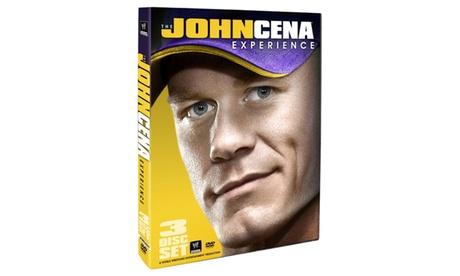 WWE: John Cena Experience, The (3-Disc)(DVD) ac3be479-d5af-4ada-9260-0b436df8f496