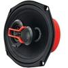 Db Drive Okur S5V2 Series Speakers 6in X 9in, 3 Way, 45 W