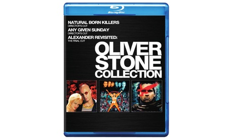 Oliver Stone Collection (3-Pack) (BD) 0e20b84b-cc43-4af1-8f0f-7e9d4f39ca41