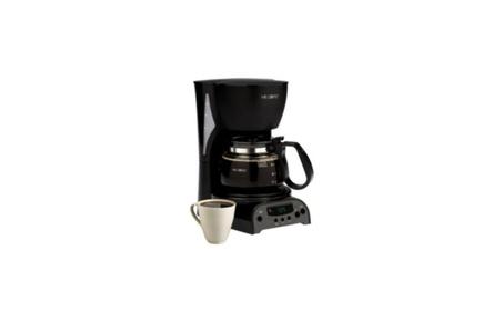 Programmable Coffeemaker Kitchen Appliances Mr. Coffee Dwx20 12-Cup 004bcf62-8180-462f-9e20-f2d2d2996615