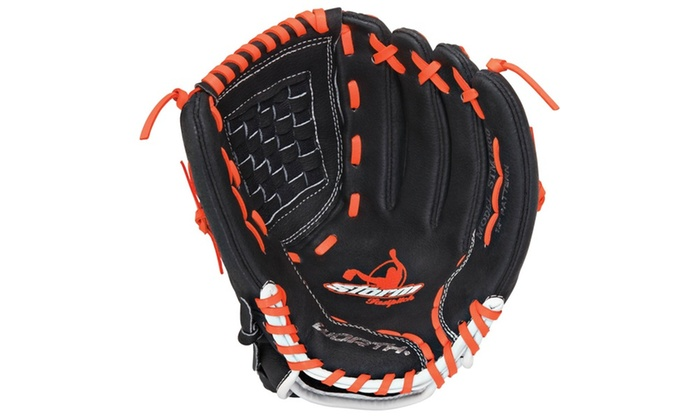 Worth Storm 12″ Fastpitch Softball Glove LH