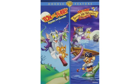 Tom and Jerry: Hijinks/Shiver Me Whiskers! f9c268fe-aa21-4acb-8d56-9b58707e6576