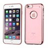 Insten Spots TPU Case For Apple iPhone 6 Plus 6s Plus Rose Gold