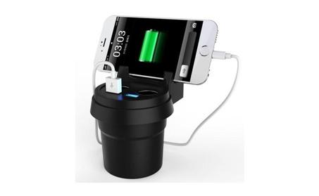 Car Cup Charger Dual USB 12-24V 336ef354-803e-4d3b-b0b8-0176591a3678
