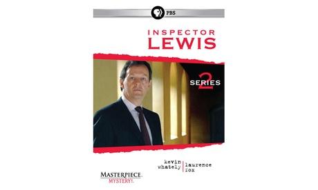 Masterpiece Mystery!: Inspector Lewis 2 DVD (U.K. Edition) 1956a86f-c1b1-4c3d-9c8c-aaf2a25873fe