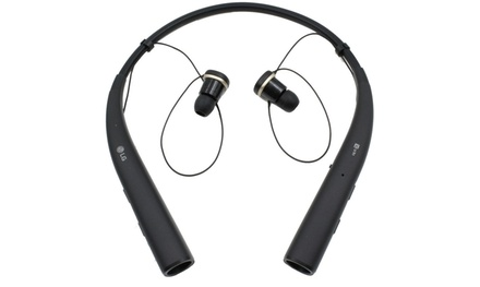 LG (HBS-780) Tone Pro Wireless Bluetooth Stereo Headset (open box) Was: $139.99 Now: $31.99.