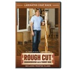 Rough Cut - Woodworking with Tommy Mac: Laminated Coat Rack (DVD  and