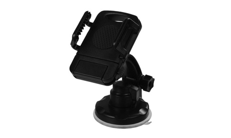 Insten For GPS Universal Car Mount Holder (Samsung LG/iPhone 6) fe1cc94b-681d-41bf-8e00-f7bc13445cab