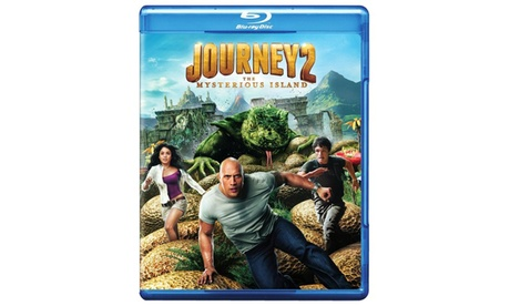 Journey 2: The Mysterious Island (Blu-ray) d8d19d86-3d4a-4c6a-82eb-d2d42ee9780a