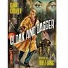 Cloak and Dagger DVD