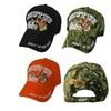 Mens Hunting Cap Shut Up and Hunt Baseball Hat