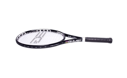 GHUST One Speed Tennis Racket