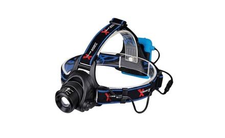 Pro Series X55 Headlamp