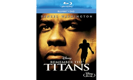 Remember The Titans (Blu-ray) Combo Pack 545c9b31-3b53-44f3-be7c-11338f1cb41e