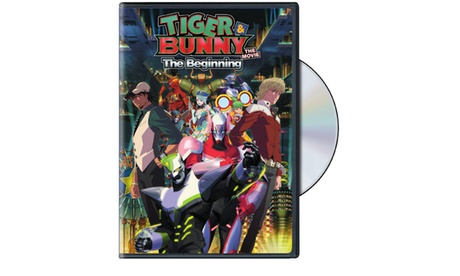 Tiger and Bunny The Movie: The Beginning 4df89887-9296-4ddf-a299-eb5a8b03ab5f