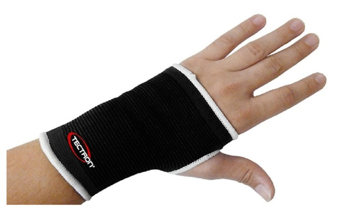 Buy It Now : Palm Support For Men and Women (Pack of 2) Helps w/ Carpel Tunnel