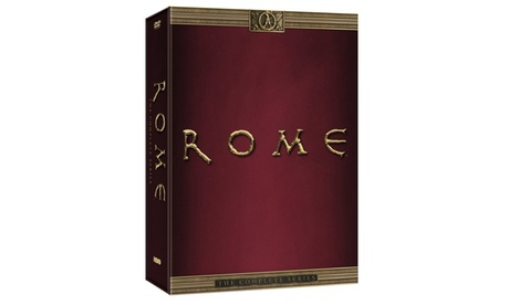 Rome: The Complete Series (RPKG/DVD) 78afec52-872a-4ccd-bb7e-8fa63aa02004