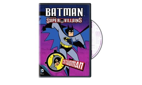Batman Super Villains: Catwoman fa95cfb8-40ac-480e-9b1b-86c9b8835853