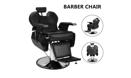 Barber Chair, All Purpose Salon Chair hairdressing furniture, for Beauty Salon