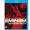 Eminem: Live from New York City (Blu-ray)