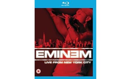 Eminem: Live from New York City (Blu-ray) 67197591-97d2-4b51-b70f-d0e892dd058b