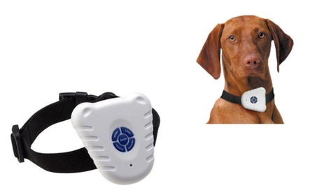 Adjustable Ultrasonic Stop Barking Device Anti Bark for Dog fbd3ea15-c39b-4fd2-b686-95babaa57ba4