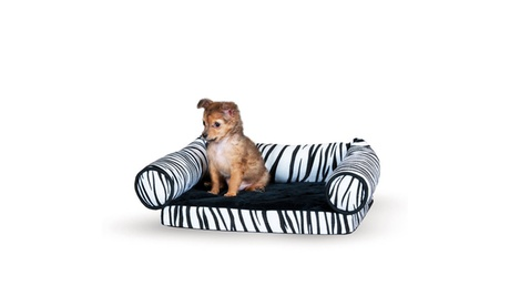 K Pet Products Lazy Lounger Bed eecf2e42-30eb-4896-9d15-ade36d669dc9