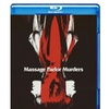 Massage Parlor Murders (Blu-ray/DVD)