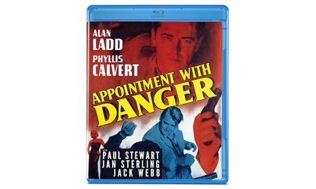 Appointment With Danger BD 4501668e-dbd8-4a9a-a596-9ab181ddcbe6