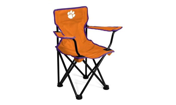 Clemson Toddler Chair